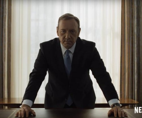 'House of Cards' renewed for Season 5, showrunner Beau Willimon departs