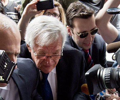 Ex-student files lawsuit against Hastert in attempt to collect remaining $1.8M in 'hush money'