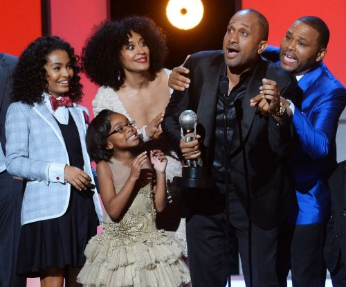 'Black-ish' creator Kenya Barris is 'tired of talking about diversity'