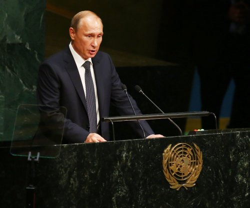 Russia withdraws from International Criminal Court