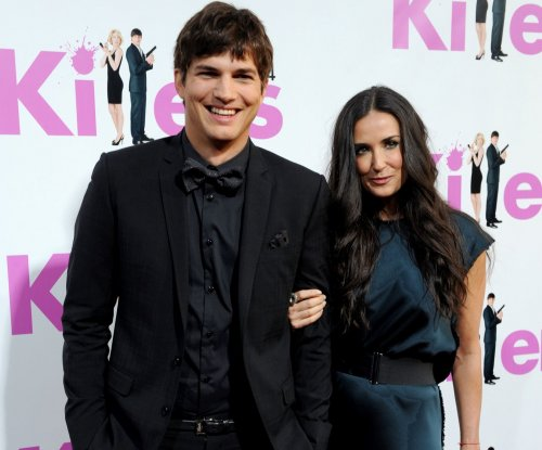 Ashton Kutcher: I lived in Airbnbs after Demi Moore divorce