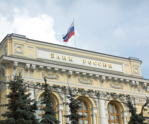 Russian Central Bank cuts rate by a quarter percent