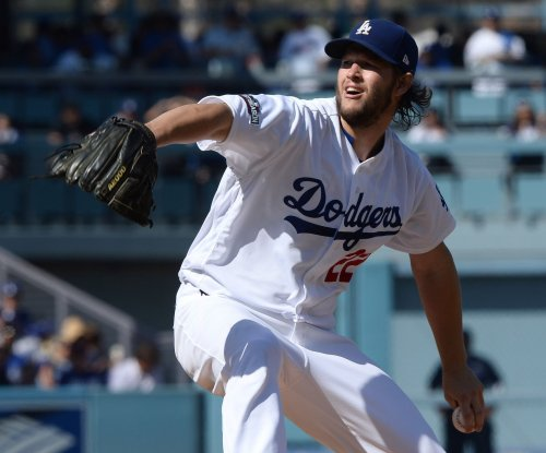 Clayton Kershaw reaches 2,000 Ks as Los Angeles Dodgers rally for win
