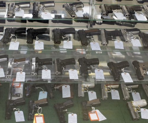More lenient concealed carry laws linked with increases in homicide rate, study finds
