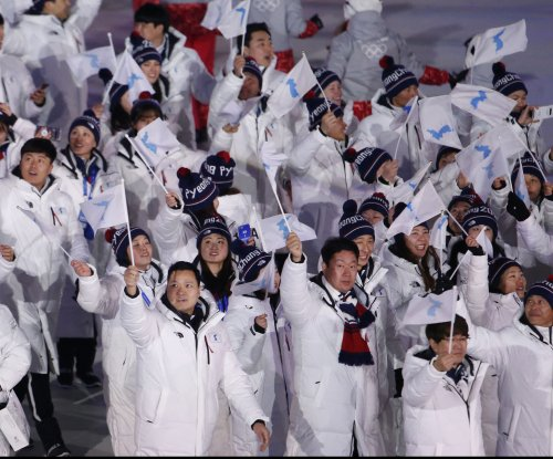 Korea's Olympic moment: Can it lead to peace?