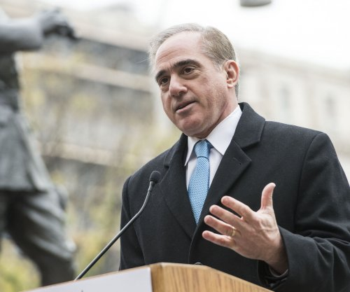 David Shulkin: 'I did not' resign as Veterans Affairs secretary
