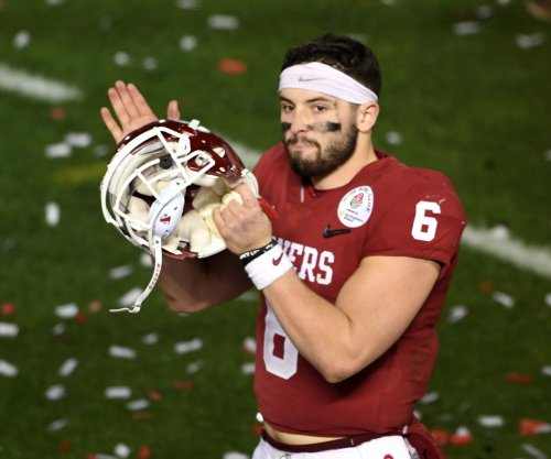 Chad Pennington to Baker Mayfield: 'Remember who you are'