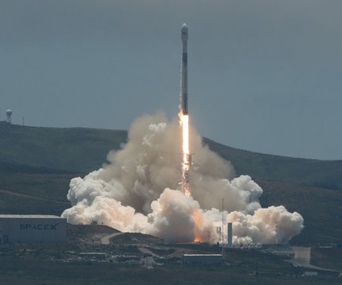 SpaceX launches, releases NASA's GRACE-FO satellites