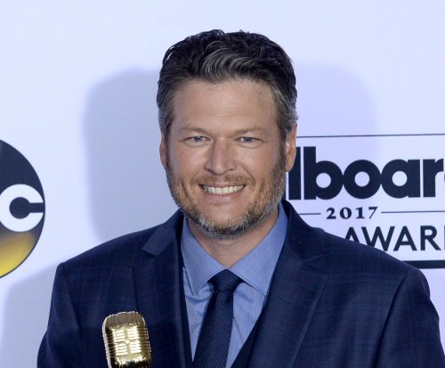 Famous birthdays for June 18: Blake Shelton, Paul McCartney