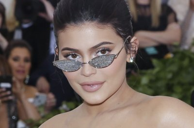 Kylie Jenner says daughter Stormi has the 'cutest' personality