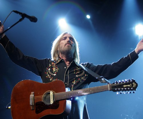 Posthumous Tom Petty and the Heartbreakers album set for release