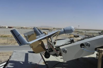Insitu contracted for ScanEagle MEAUS surveillance drones