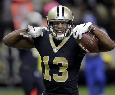 Fantasy football: Week 8 wide receiver rankings