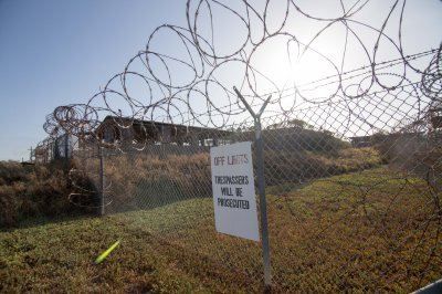 On This Day, Feb. 13: U.N. accuses U.S. of abusing rights at Guantanamo