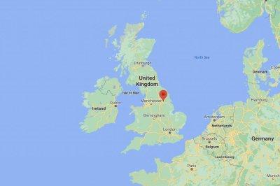 Police safely detonate WWII bomb found in British housing development