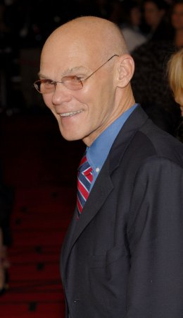 James Carville accepts Tulane post