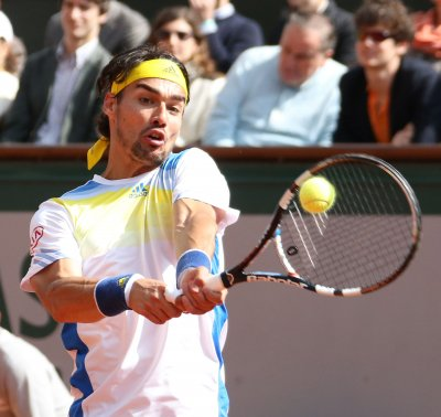 Evenly matched Italy and Argentina meet in Davis Cup