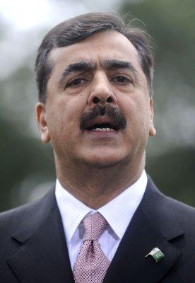 Pakistani exile slain in London