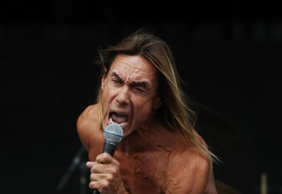 Iggy Pop: The Stooges will tour in 2010