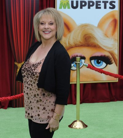 Nancy Grace sued by falsely accused man she called a 'selfie stalker'
