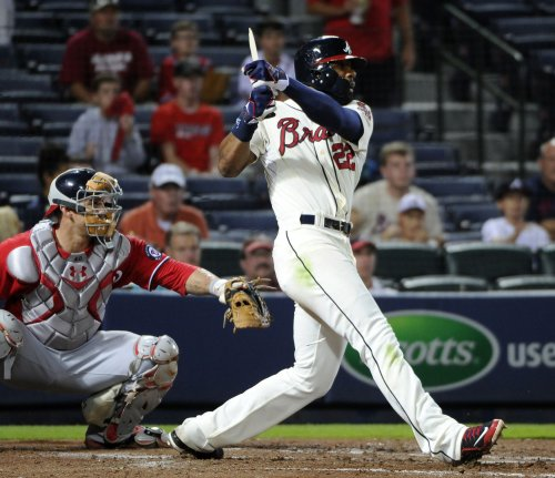 Braves send Jason Heyward to Cardinals for Shelby Miller