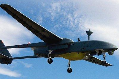 Heron-based UAV to be made in Brazil