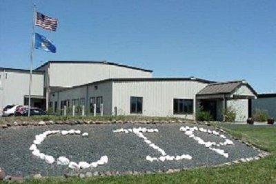 Three inmates escape from Wisconsin prison; school closes