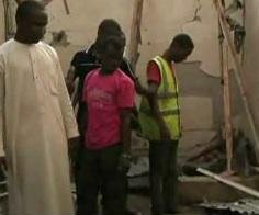 Bomb attacks kill dozens on weekend after Nigeria's presidential inaugeration