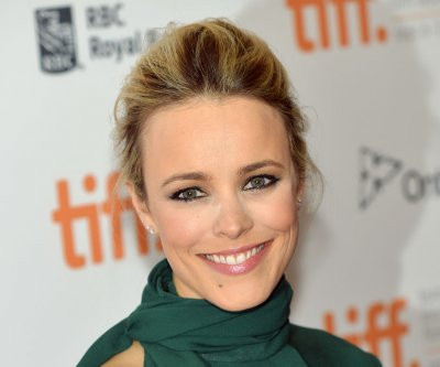'True Detective' co-stars Rachel McAdams and Taylor Kitsch are dating