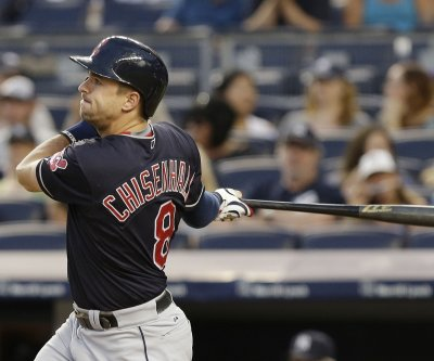 Trevor Bauer leads Cleveland Indians over Los Angeles Angels