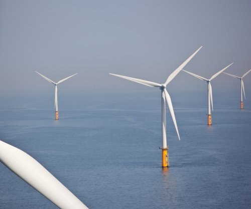 U.S. studying offshore wind farm impacts