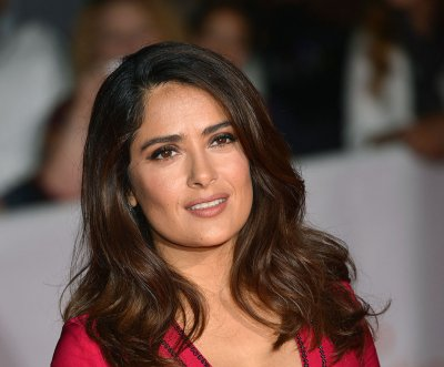 Salma Hayek talks gender equality in Hollywood: 'Time to really define who we are'