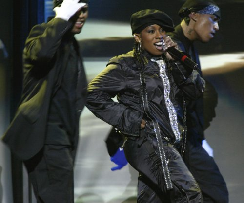 Missy Elliot discusses making 'WTF' with Pharrell, returning to music