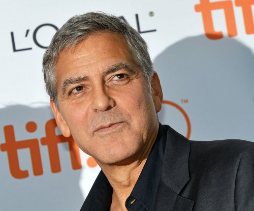 George Clooney, Rihanna play 'Never Have I Ever' on 'Ellen'