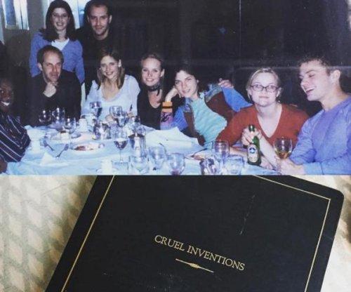 Selma Blair shares 'Cruel Intentions' throwback photo