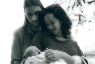 Jena Malone, boyfriend Ethan DeLorenzo welcome son