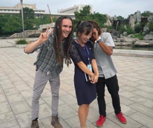Popular YouTuber under attack for 'positive' North Korea videos