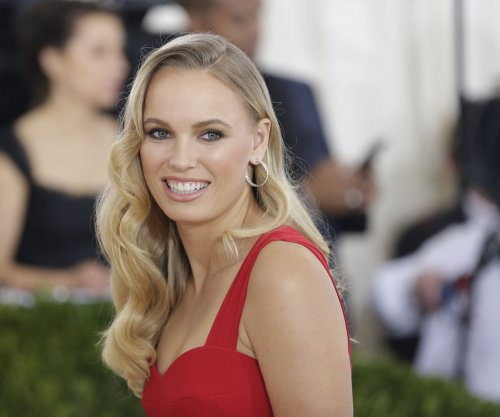 More woes for Caroline Wozniacki with early exit in Connecticut