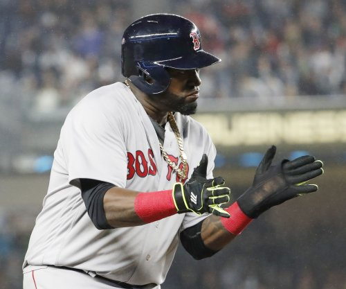 David Ortiz adds to legend as Boston Red Sox prevail