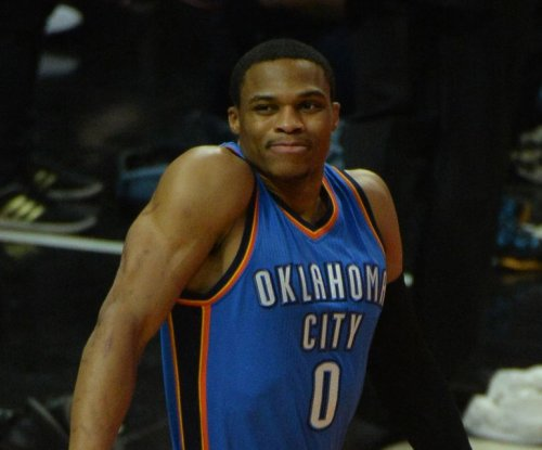 Russell Westbrook is tired of hearing about his triple-doubles