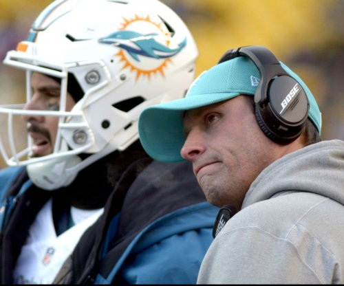 Miami Dolphins credit Adam Gase, staff for resurgence