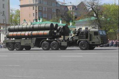 Turkey finalizing S-400 missile deal with Russia