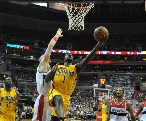 Indiana Pacers bringing back Lance Stephenson after waiving Rodney Stuckey
