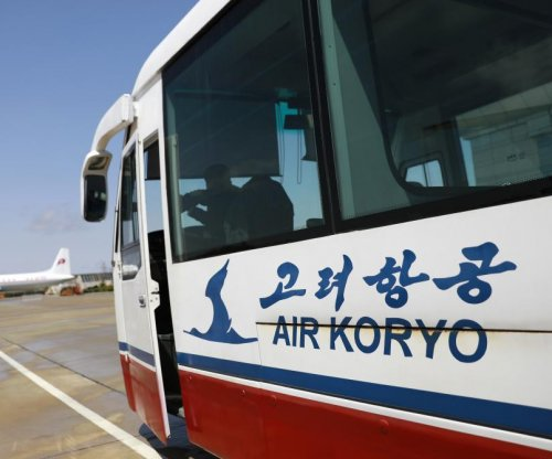 Report: Canceled North Korea airline route raised safety concerns