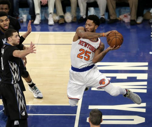 Cleveland Cavaliers finalize one-year deal with former MVP Derrick Rose
