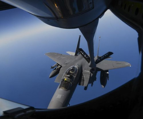 S&K Aerospace receives $559M contract for Saudi Arabian F-15s