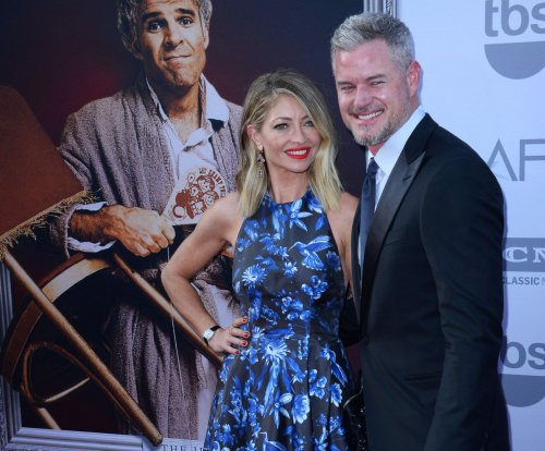 Rebecca Gayheart and Eric Dane ending 14-year-marriage