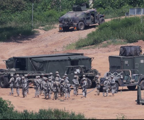 South Korea, U.S. to continue joint military drills