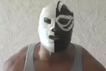 Wrestler Silver King dies during London fight