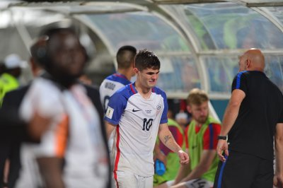 Gold Cup: Tyler Boyd scores twice, USA beats Guyana